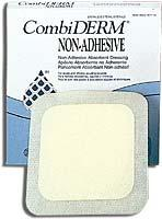 ConvaTec CombiDERM® ACD® Composite Wound Dressing with Hydrocolloid Adhesive and Central Absorbent Pad 4