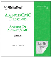 ReliaMed Alginate/CMC Dressing 4