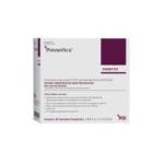 PDI Prevantics® Chlorascrub™ Disposable Swabsticks 1-3/5mL